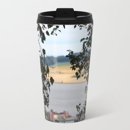 Through the Bushe Travel Mug