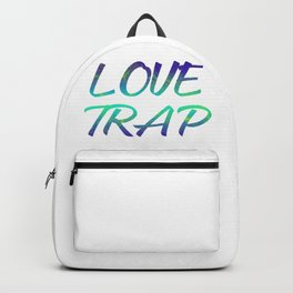 Love Trap. Backpack