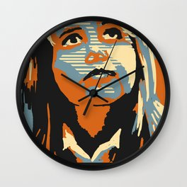 Her? Wall Clock