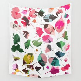 cherry blossom 3 Wall Tapestry