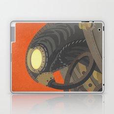 SongBird - BioShock Infinite Laptop & iPad Skin