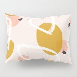 Abstract Fall III #society6 #abstractart Pillow Sham