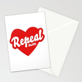 REPEAL THE 8TH Stationery Cards