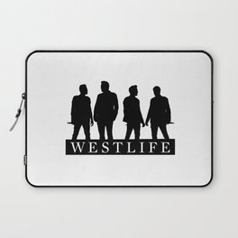 Westlife Comeback Laptop Sleeve