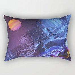 Mineralia Rectangular Pillow