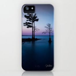Hometown Rediscovery iPhone Case