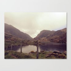 Gap of Dunloe Canvas Print
