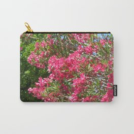 Sonoma Flowers Carry-All Pouch