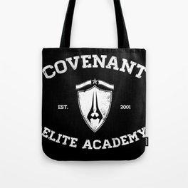 Covenant Elite Academy Tote Bag