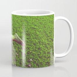 pasos en susurros Coffee Mug