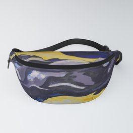 Ancient Words Majesty Fanny Pack