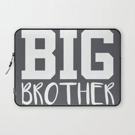 Big Brother, Pregnancy Reveal Laptop Sleeve