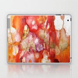 mer rouge Laptop & iPad Skin