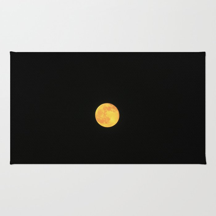 Honey Moon Rug