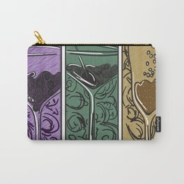 At the Bar Carry-All Pouch