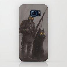 Infantryman Slim Case Galaxy S7