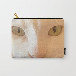 The Hypno eyes. Carry-All Pouch