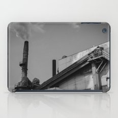 Dirty Industry iPad Case