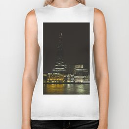 The Shard and Southbank Biker Tank