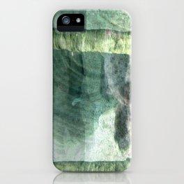 Under iPhone Case