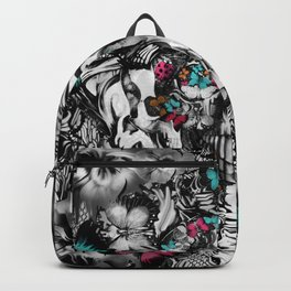 Butter and bones Backpack
