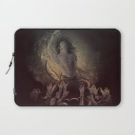 Rise of the Voiceless  Laptop Sleeve