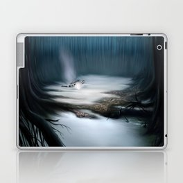 Swamps of Dagobah Laptop & iPad Skin