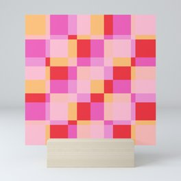 Sango Mini Art Print