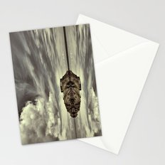 Reflections of Tenby Stationery Cards
