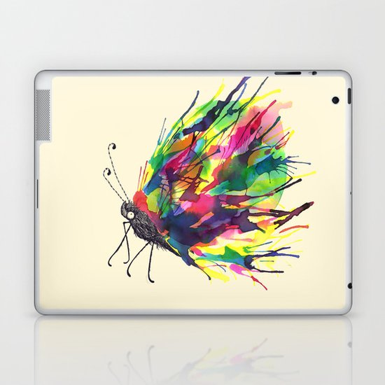 From a Black cocoon Laptop & iPad Skin