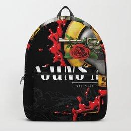 GUNS N ROSE IYENG 3 Backpack