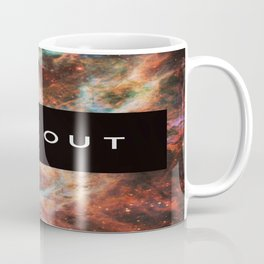 FAR OUT Coffee Mug