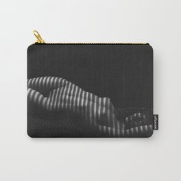 killer sexy smile! Carry-All Pouch