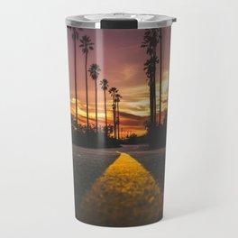 California Dreamin' Travel Mug