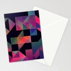 styychnyyt Stationery Cards