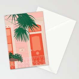 A New Orleans Valentine Stationery Cards