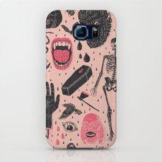 Whole Lotta Horror Slim Case Galaxy S7