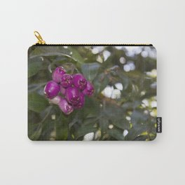 blackberry love Carry-All Pouch