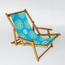 Daisies Galore Sling Chair