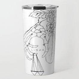 // Libra // Travel Mug