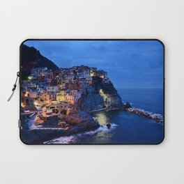 Italy Amalfi Coast Laptop Sleeve