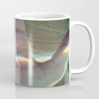 floyd Mugs featuring Pink Floyd by Emma.B