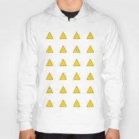 illuminati Hoodies featuring Illuminati by BatNeko