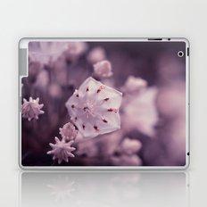 Mountain Laurel Laptop & iPad Skin