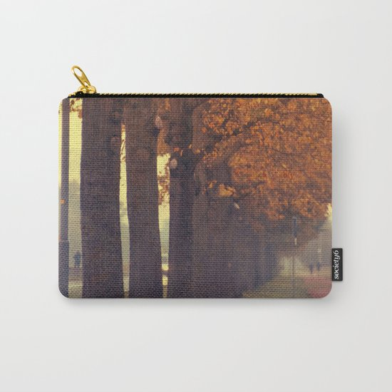 Autumn scenery #2 Carry-All Pouch