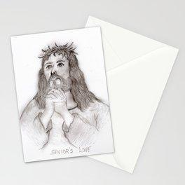 Savior's Love Stationery Cards