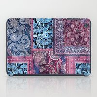 ethnic iPad Cases featuring Ethnic by RIZA PEKER