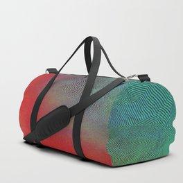 Feels Tropical Good Duffle Bag