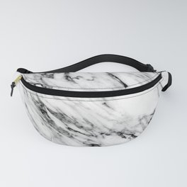 Classic Marble Fanny Pack