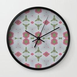 7. Wall Clock